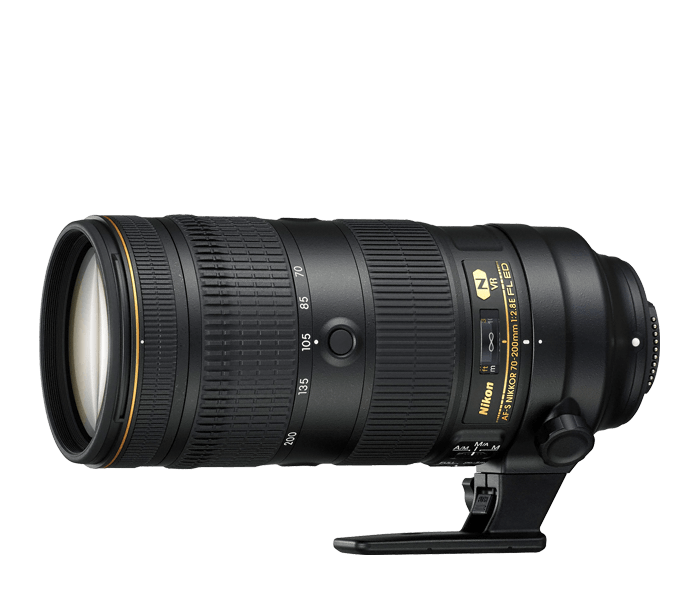 Choosing Sports Photography Gear II: Picking a Lens