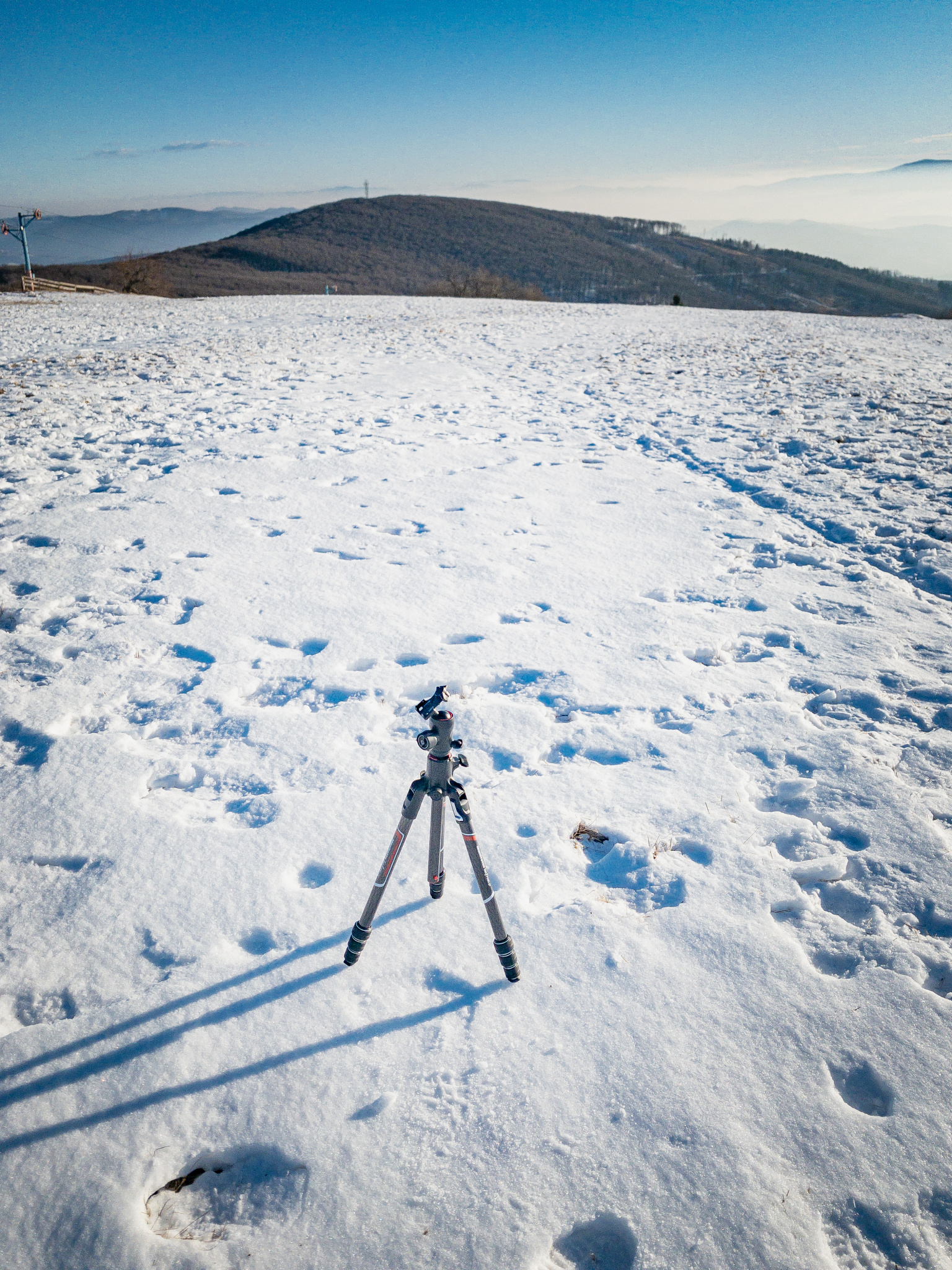 A Zoner Review: The Manfrotto BeFree GT XPRO Carbon