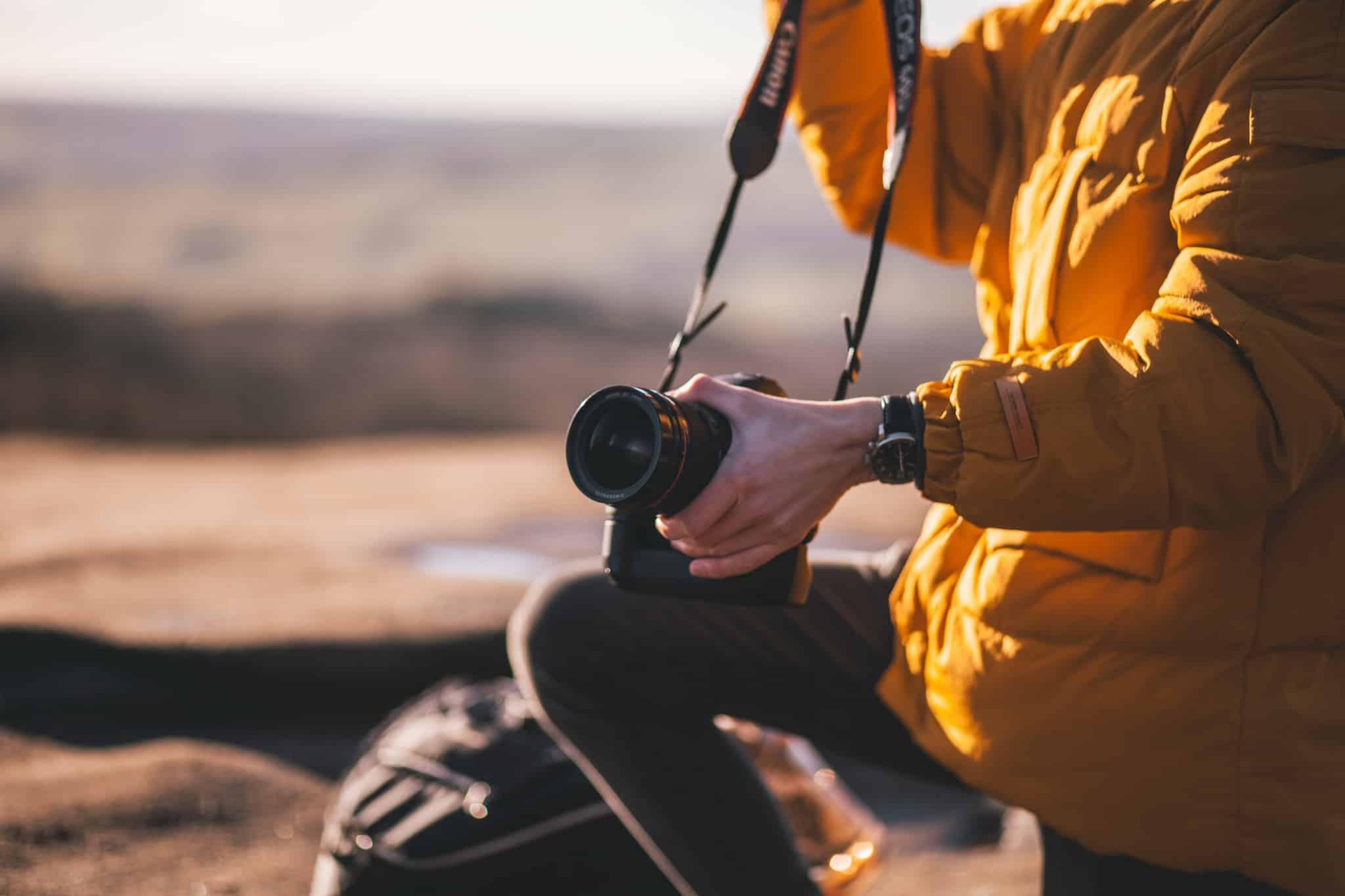 Marketing for Photographers, Part 3: Doing Social