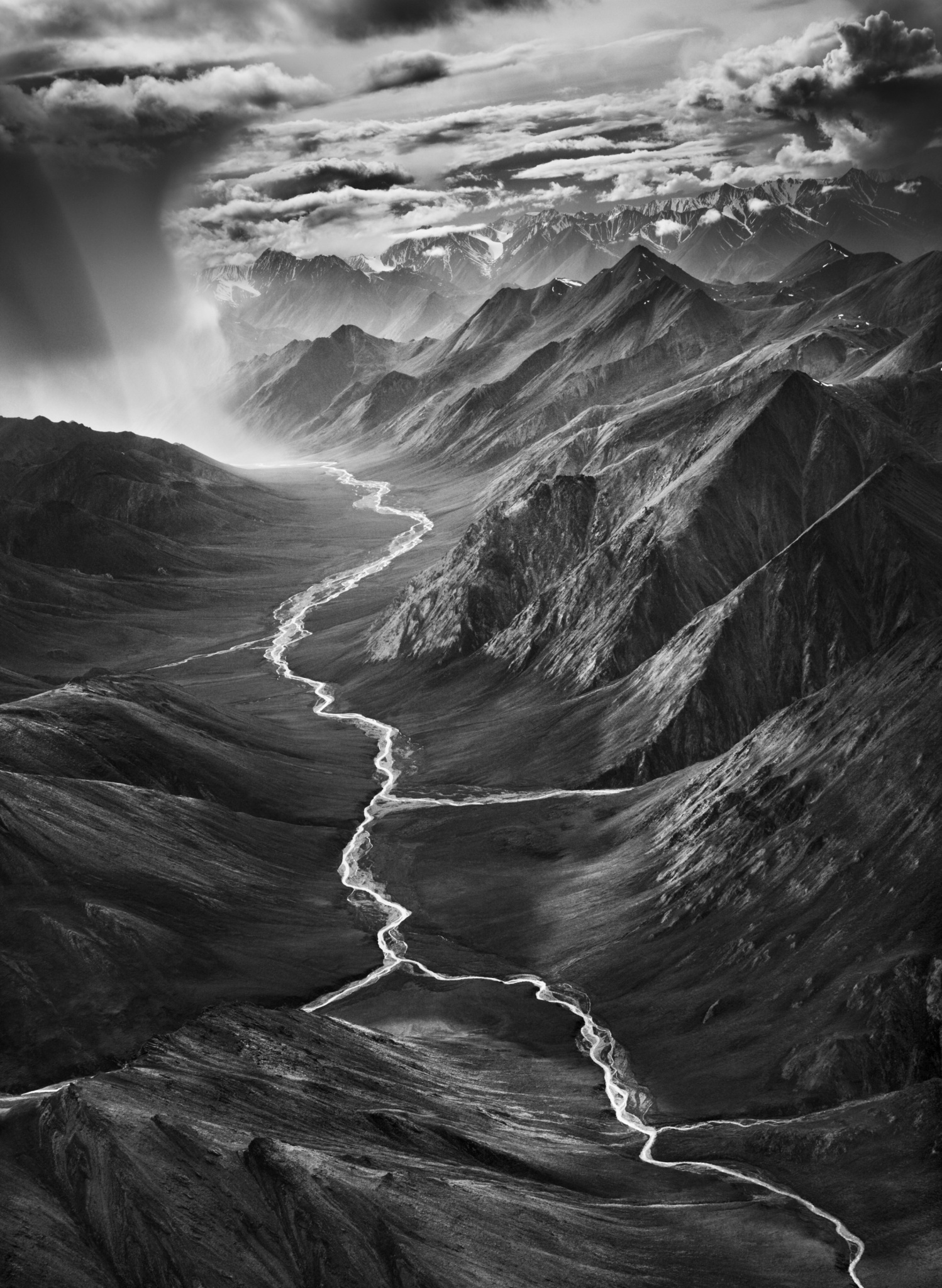 6 Ways the Life and Photos of Sebastião Salgado Will Stun You