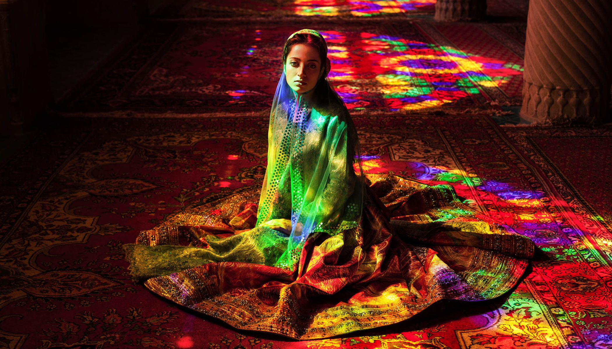 Mihaela Noroc: 10 Things Her Portrait Photography Can Teach You