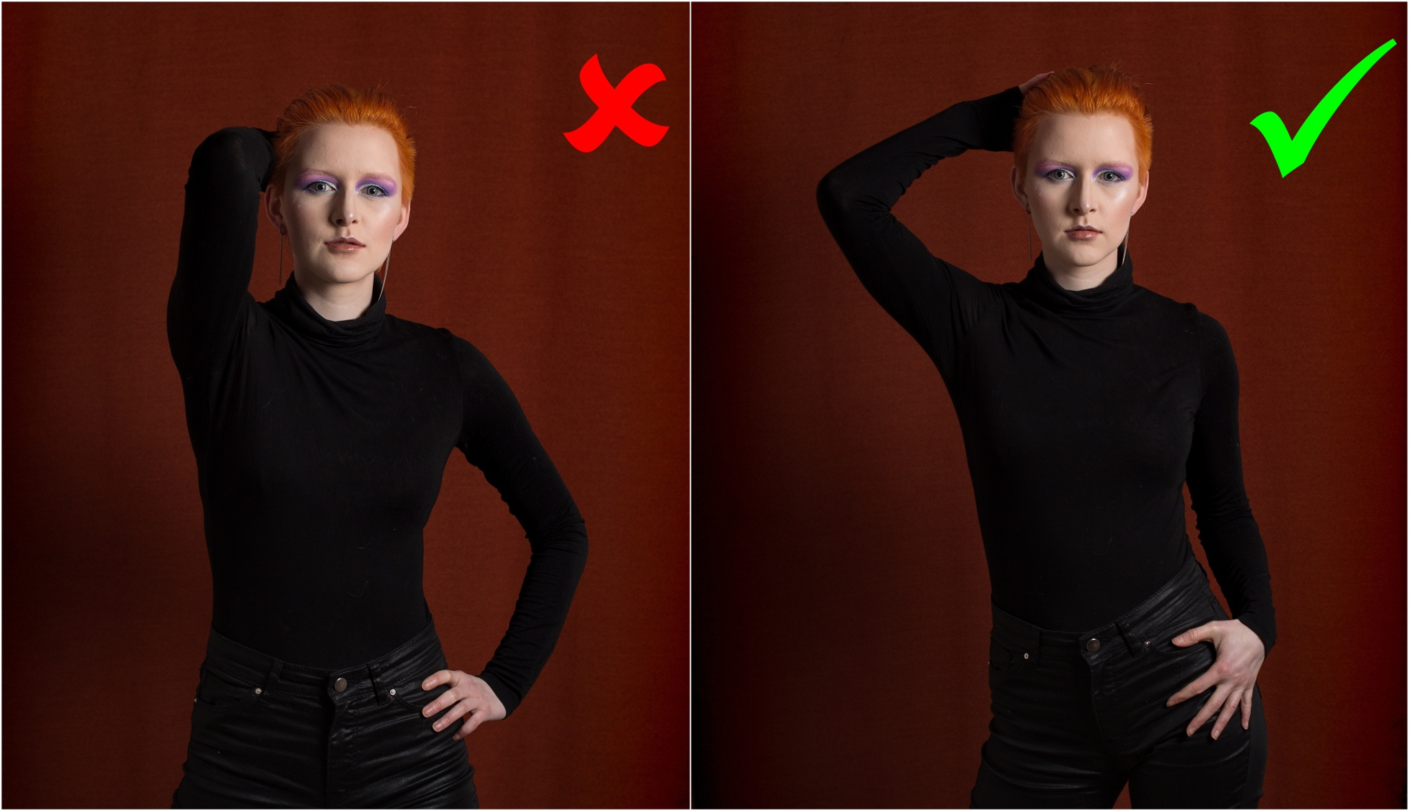 How to Photograph Women, Ladies, and Girls