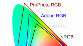 sRGB, ProPhoto RGB and More—Do You Know Your Color Spaces?
