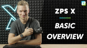 VIDEO: A Guide to the Zoner Photo Studio X Interface