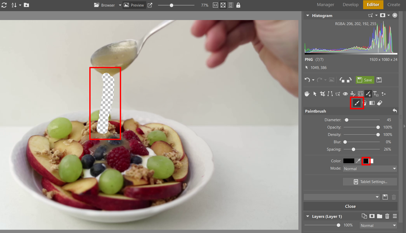 Not a Video, Not a Photo. What's a Cinemagraph, and How Can You Make One?