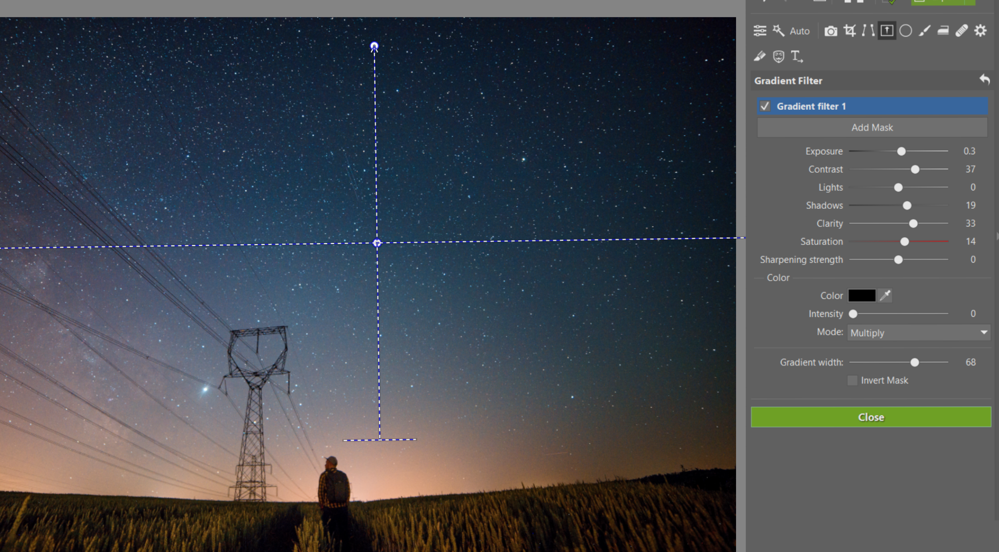 Night-sky Photos: 7 Edits (+1 More) That Will Definitely Spice Them Up