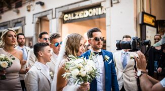 No More Faux Pas on the Big Day! 8 Basics of Wedding Photography Etiquette