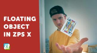 VIDEO: Retouching Basics—Create a Levitation Effect!