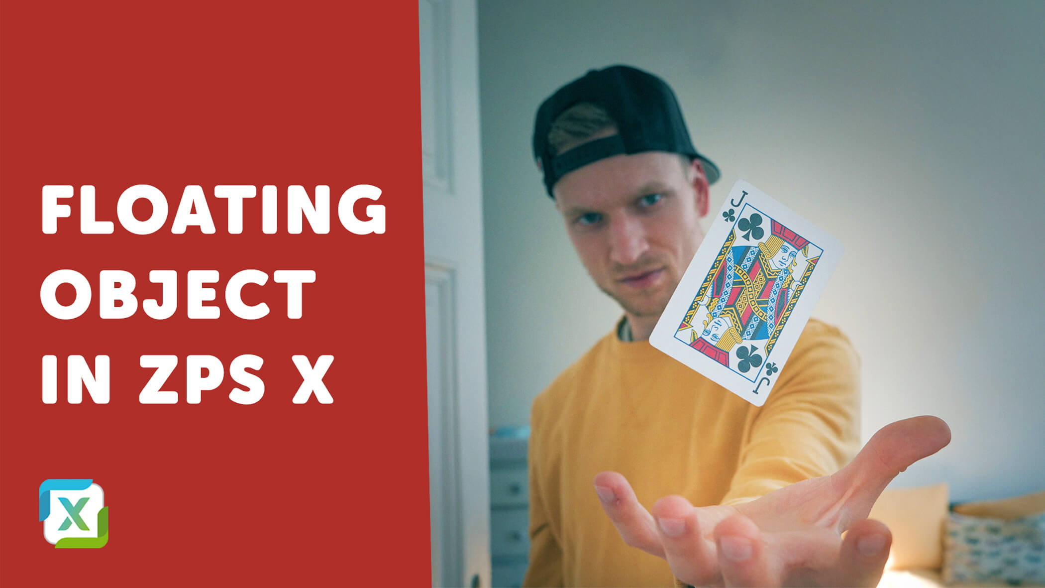 VIDEO: Retouching Basics—Create a Levitation Effect!