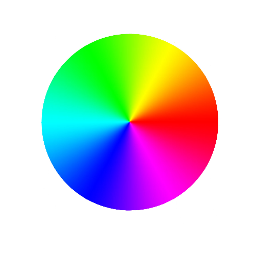 Coloring Step by Step I: Color Theory