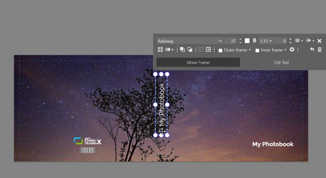 We've Improved the Create Module: Easier Work With Photo Products Than Ever