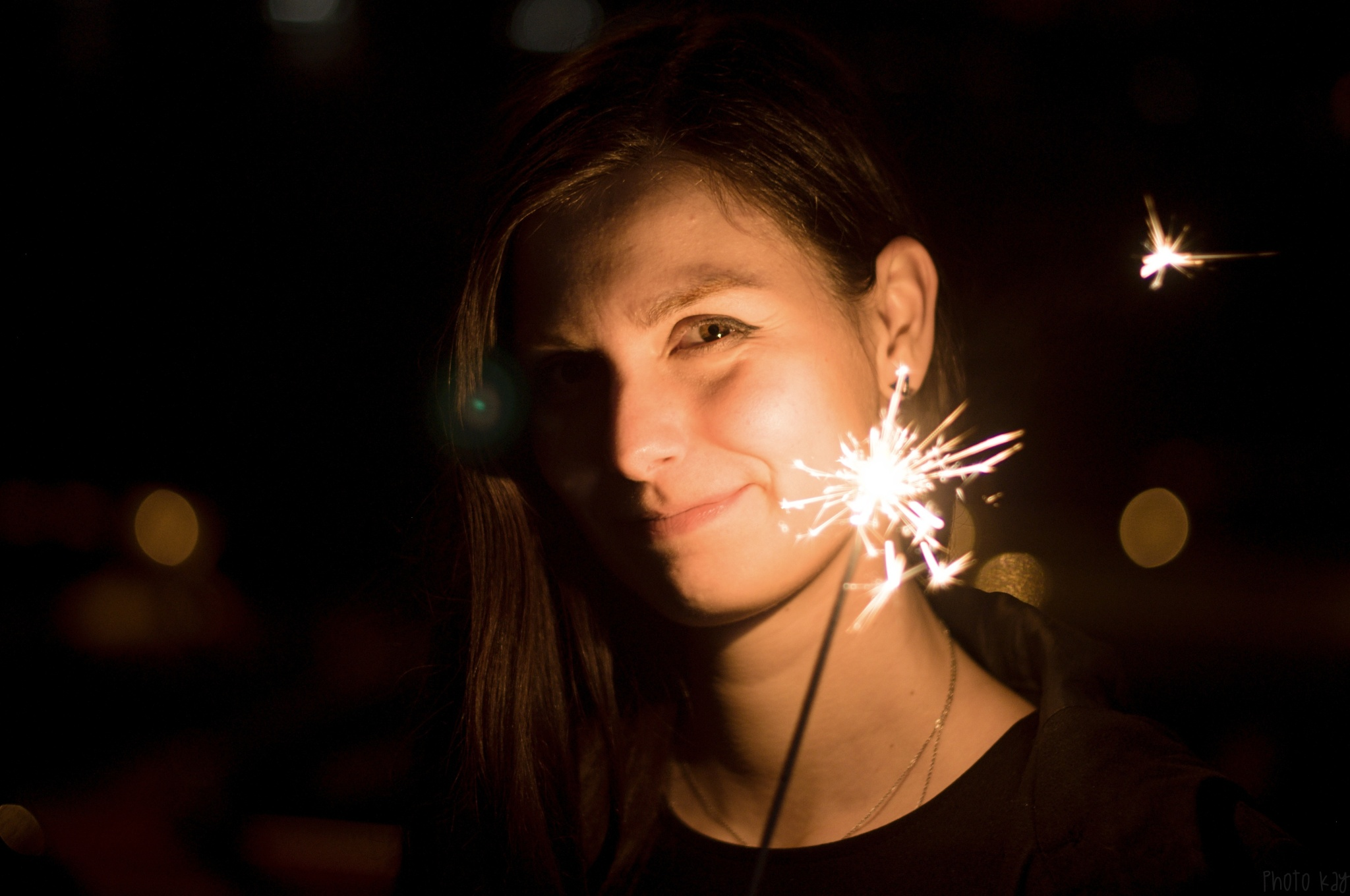 What to capture during winter – city lights, snow, and New Year's Eve
