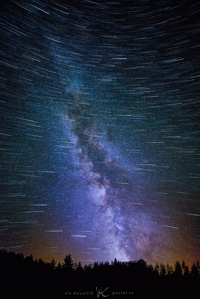 Photo Story: Photographing the Milky Way