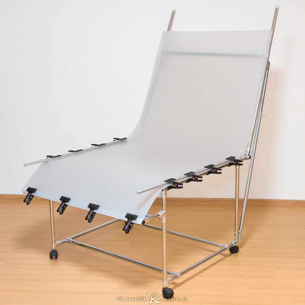 What Type of Background, shooting table