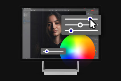 The 2021 Fall Update: A Faster Develop Module, New Noise Reduction, and Other New Features